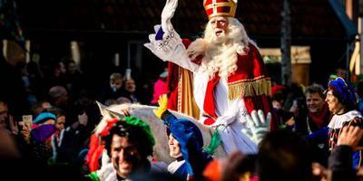 Intocht Sinterklaas in Zaanstad goed verlopen