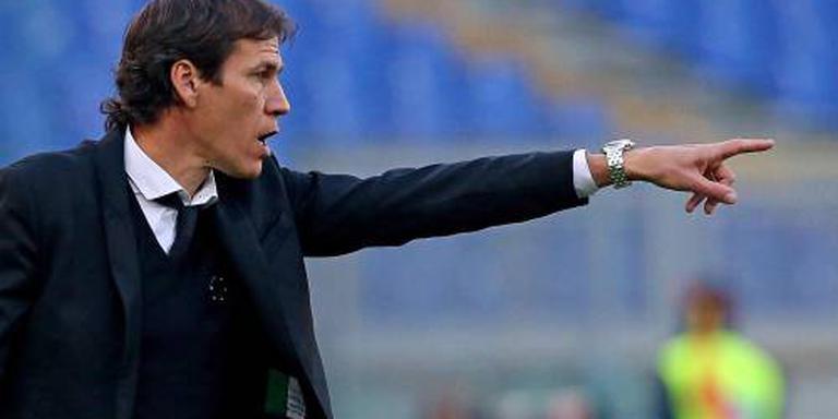 'Garcia nieuwe trainer Olympique Marseille'