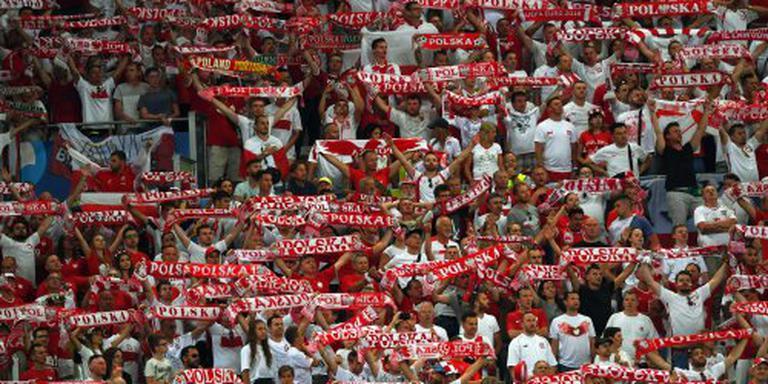 UEFA start onderzoek naar Portugal en Polen