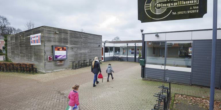 Raad serveert plannen Dingspilhuus af.