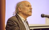 Geoloog Peter van der Gaag. Foto: Archief DvhN