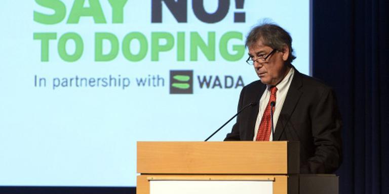 WADA richt pijlen op american football