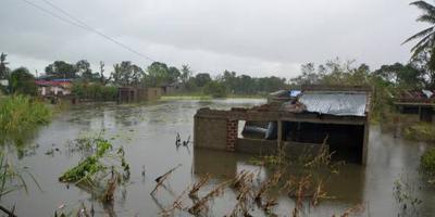 Rode Kruis vraagt geld voor slachtoffers Idai