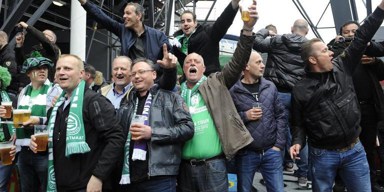 'Heel Groningen is weer een stukje sterker geworden'