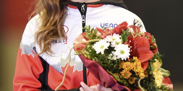 Wereldkampioene Blondin naar Assen
