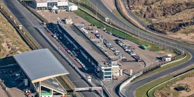 Zandvoort beslist over investering Formule 1
