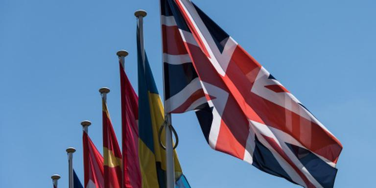 'Veel vragen na aanstaande vertrek Britten'