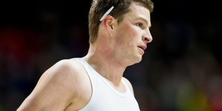 Vierde WK-goud Kramer, brons voor Kooiman