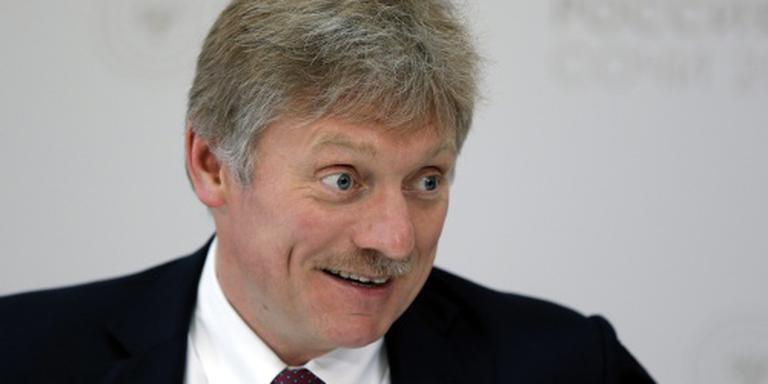 Kremlin: schone Russen toelaten tot Rio
