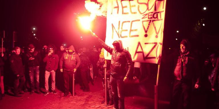 Gemeenteraad stemt tegen azc in Heesch