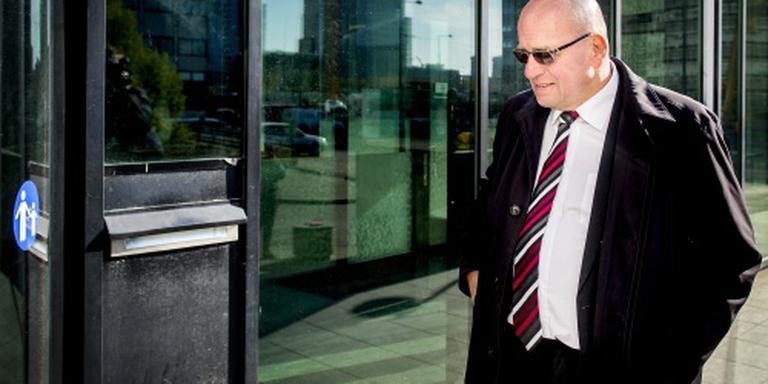 Teeven in beroep om verhoor in Rolodex-zaak