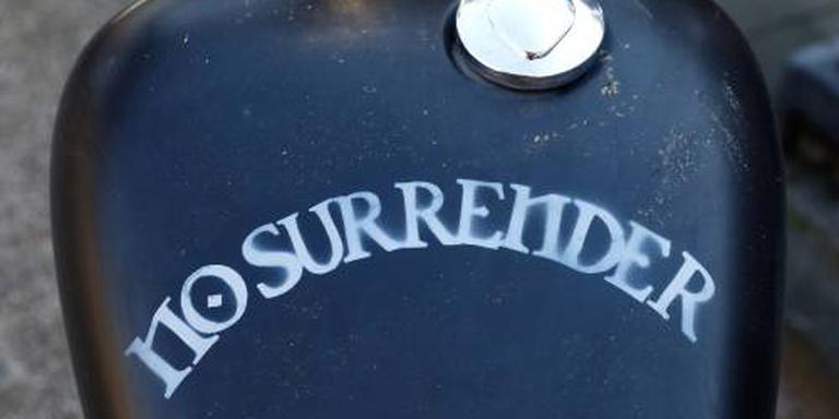 Voortvluchtige No Surrender-baas aangehouden