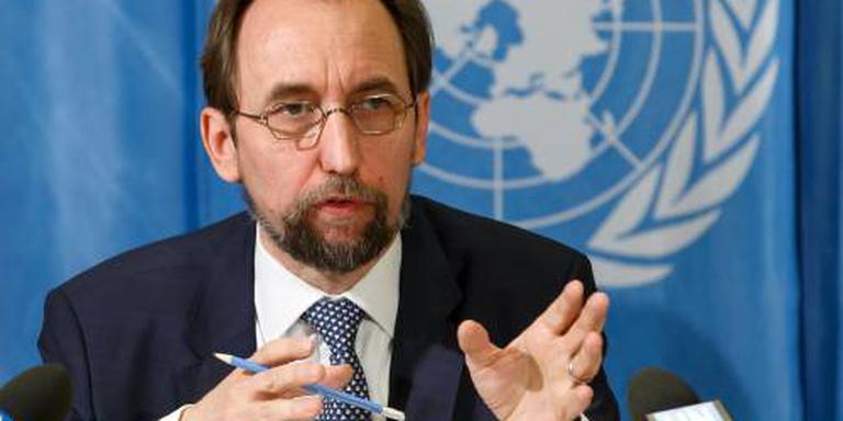 VN-commissaris: geweld Israël was excessief