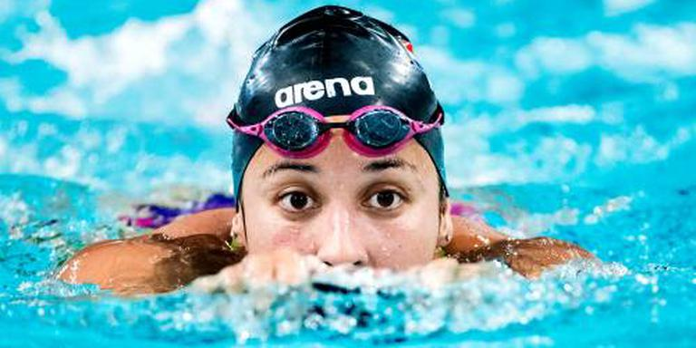 Zwemsters verdedigen titel bij EK