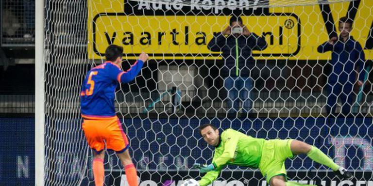 Feyenoord kan onrust niet wegnemen