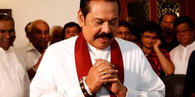Wickremesinghe terug als premier Sri Lanka