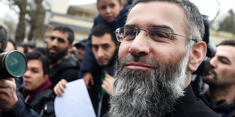 Imam cel in wegens oproep tot steun aan IS