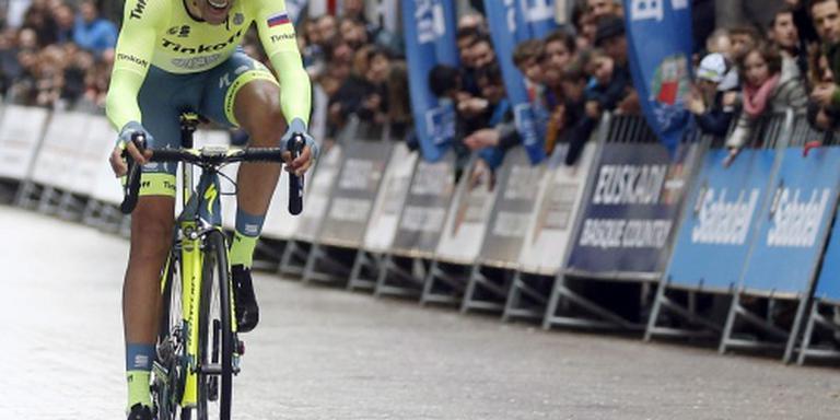 Contador rijdt zeker nog een jaar