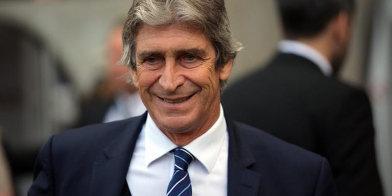 Pellegrini aan de slag in China