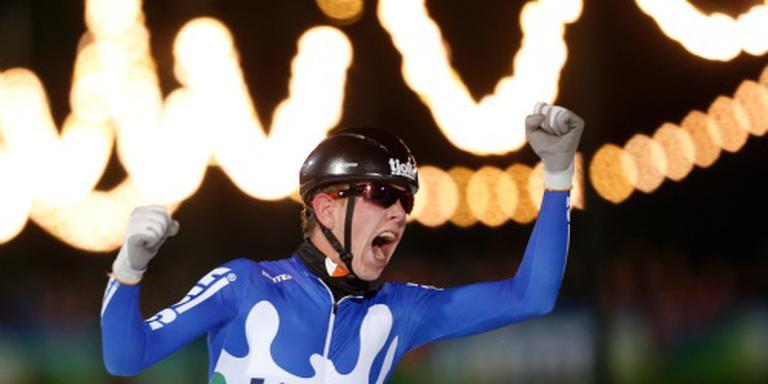 Hoolwerf verlengt contract bij Team Clafis