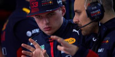 Red Bull dacht aan bewuste besmetting van Verstappen