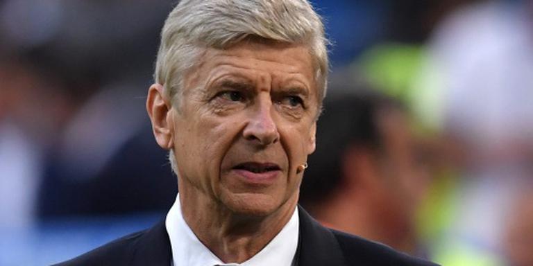 FA hoeft niet bij Wenger aan te kloppen