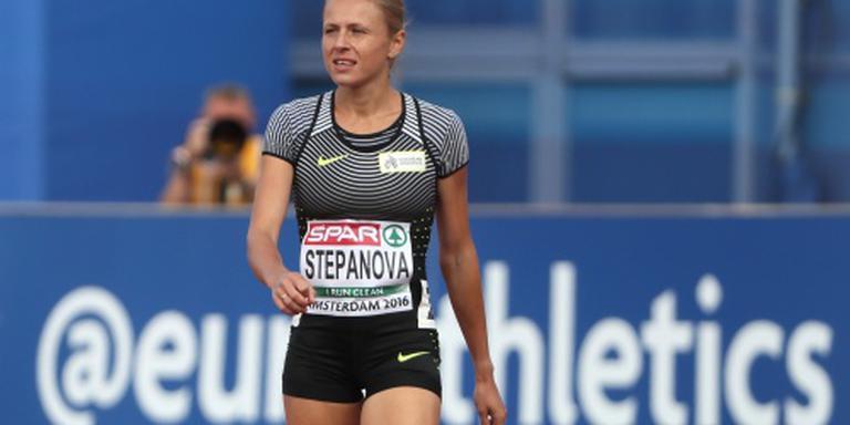 Klokkenluidster Stepanova stapt uit