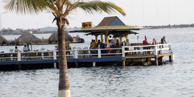 Politieagent doodgeschoten op Bonaire