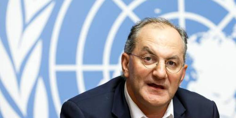 WHO: nieuwe ebola-uitbraak in conflictgebied