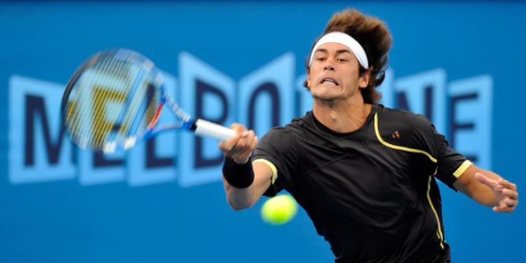 Ex-tennisprof Lindahl bekent matchfixing