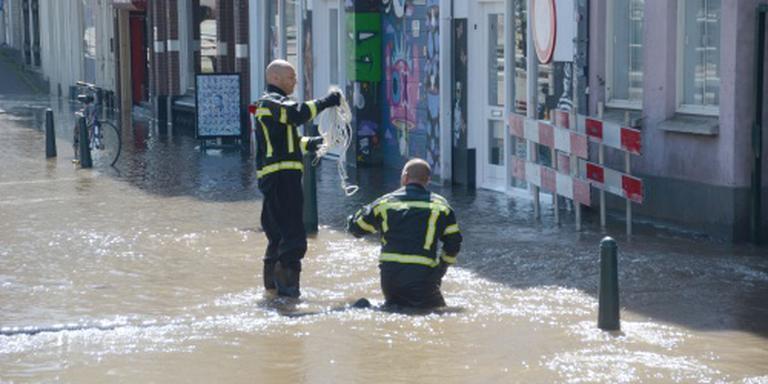Urenlange wateroverlast den haag voorbij binnenland for Uit agenda den haag
