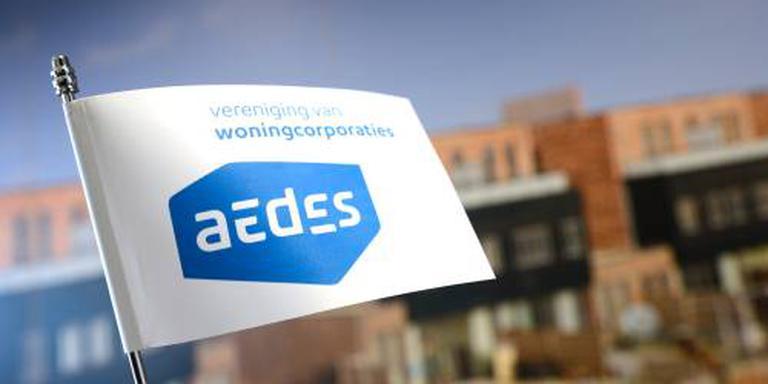 Huur driekwart corporatiehuizen past bij loon
