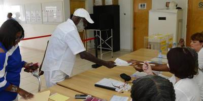 Verkiezingen voor Kiescollege leven op Saba