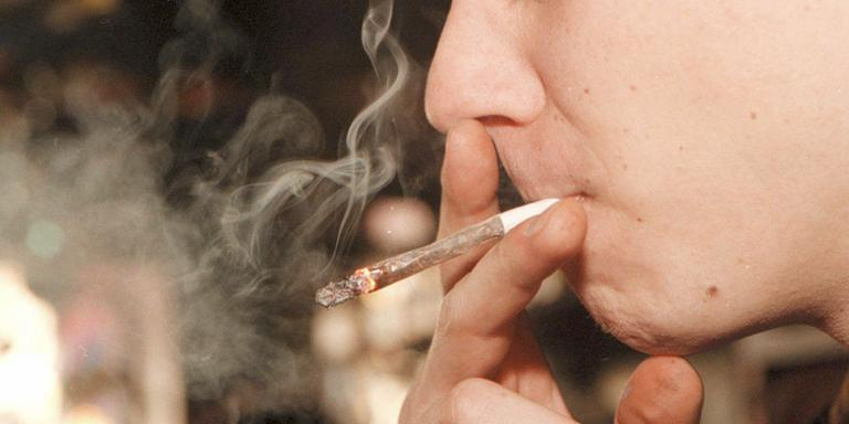 Tachtig jonge drugsgebruikers naar Halt