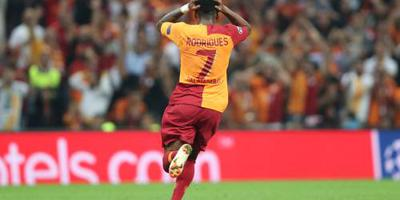 Galatasaray verspeelt koppositie