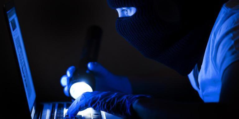 Veel meer onderzoeken naar cybercrime