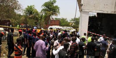 55 doden na sektarische rellen in Nigeria