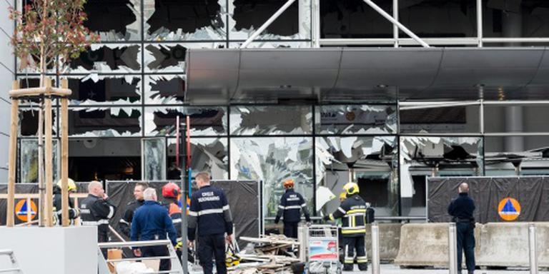 Niet Brussel, maar Frankrijk was doel aanslag