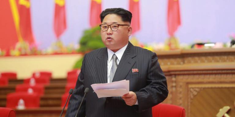 Noord-Korea bereidt rakettest voor