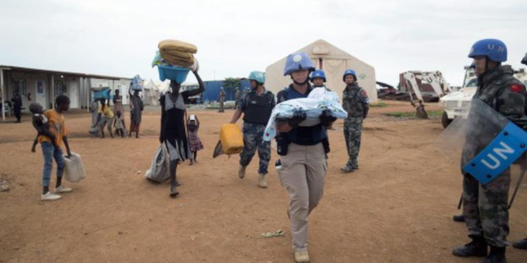 Berlijn is met evacuatie Zuid-Sudan begonnen