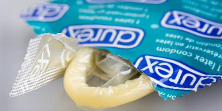 Durex roept condooms terug om houdbaarheid