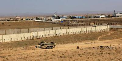 Grens Jordanië-Syrië na jaren weer open