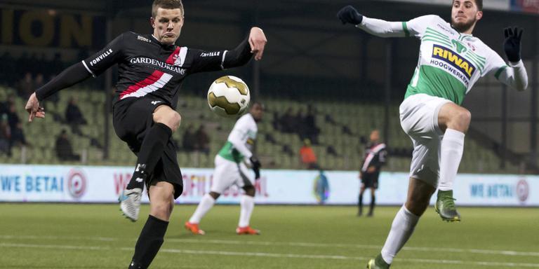FC Emmen revancheert zich