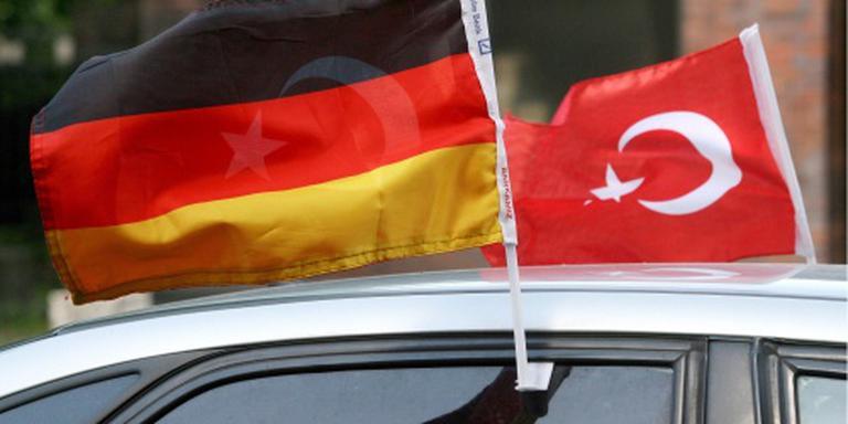 Meer Turken vragen asiel in Duitsland