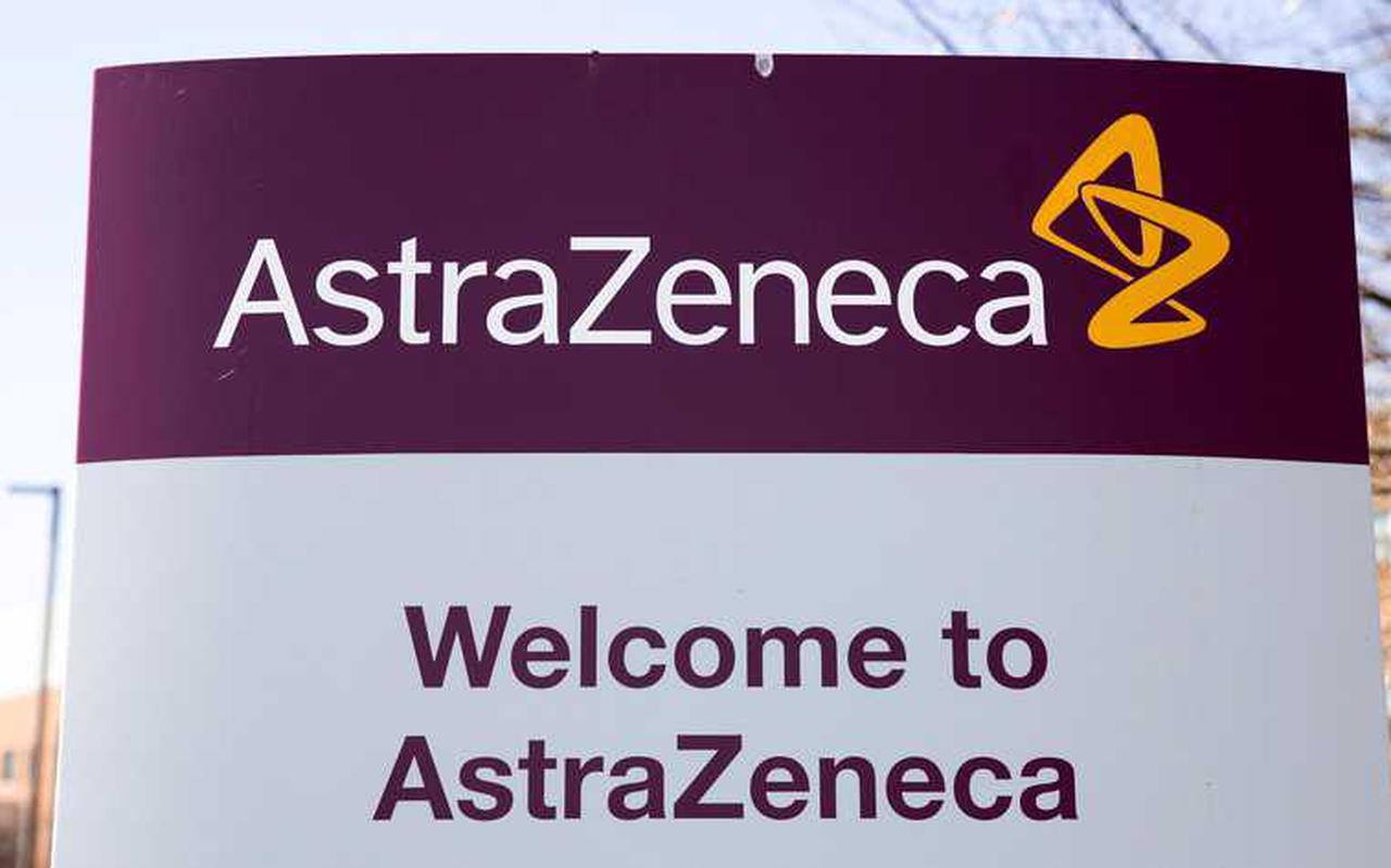 Mogelijk werden geheime gegevens over het coroanvaccin uit het lab van AstraZeneca gestolen.