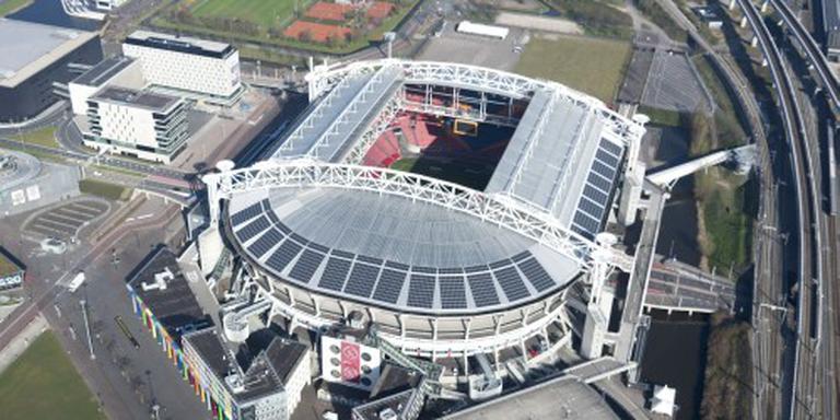 Ajax haalt Colombiaanse spits Casierra