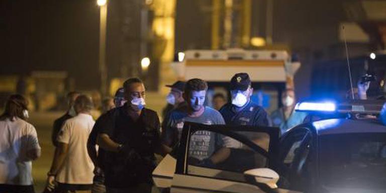 Migranten onderschept bij Canarische Eilanden