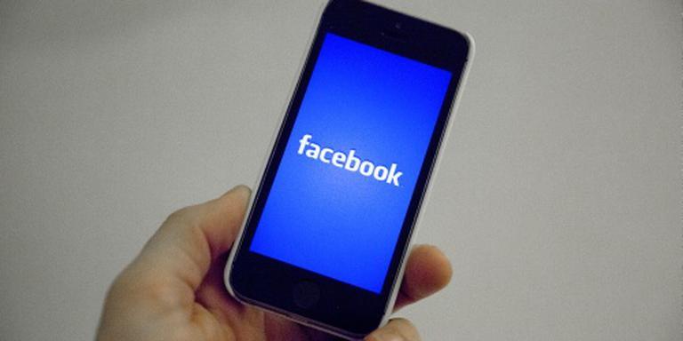 Nederland vraagt weer meer van Facebook