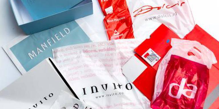 Chili bindt strijd aan met plastic tasjes