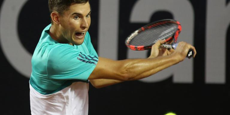 Thiem en Stephens winnen in Acapulco